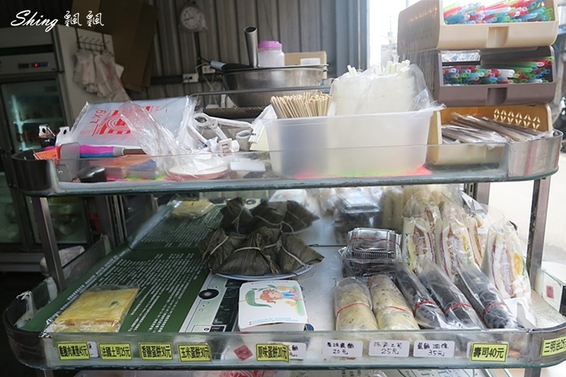 小琉球早餐洪媽媽早餐店 06.JPG