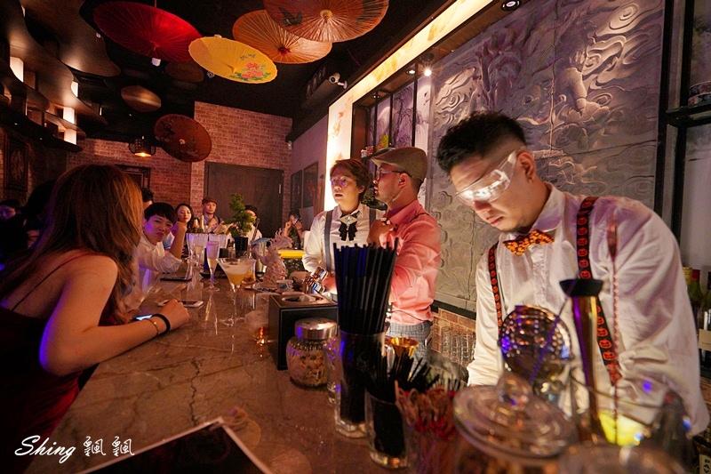 Myth-Dragon 台中夜店餐酒館 12.JPG