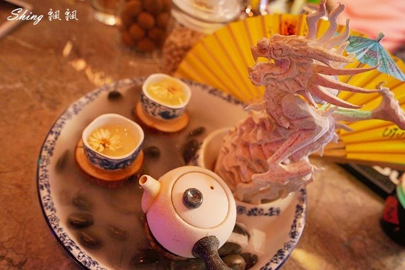 Myth-Dragon 台中夜店餐酒館 18.JPG