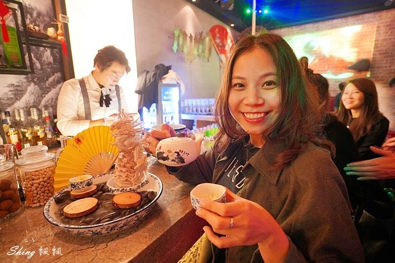 Myth-Dragon 台中夜店餐酒館 24.JPG