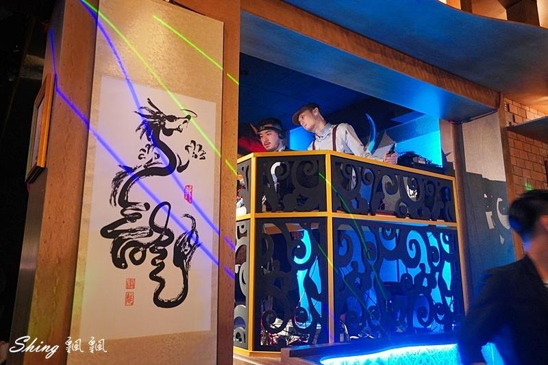 Myth-Dragon 台中夜店餐酒館 31.JPG