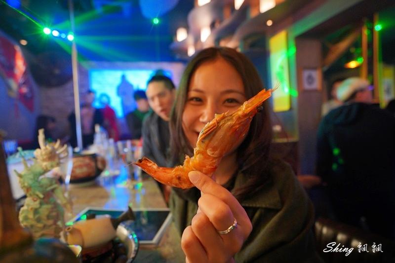 Myth-Dragon 台中夜店餐酒館 46.JPG