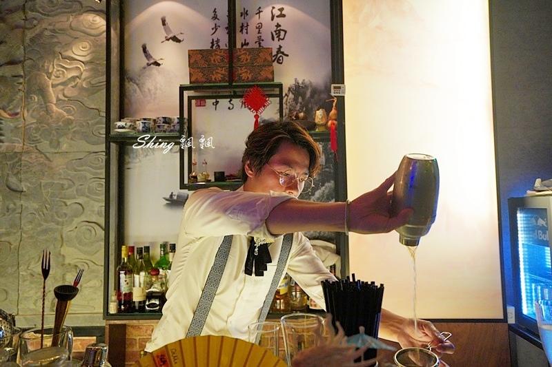 Myth-Dragon 台中夜店餐酒館 52.JPG