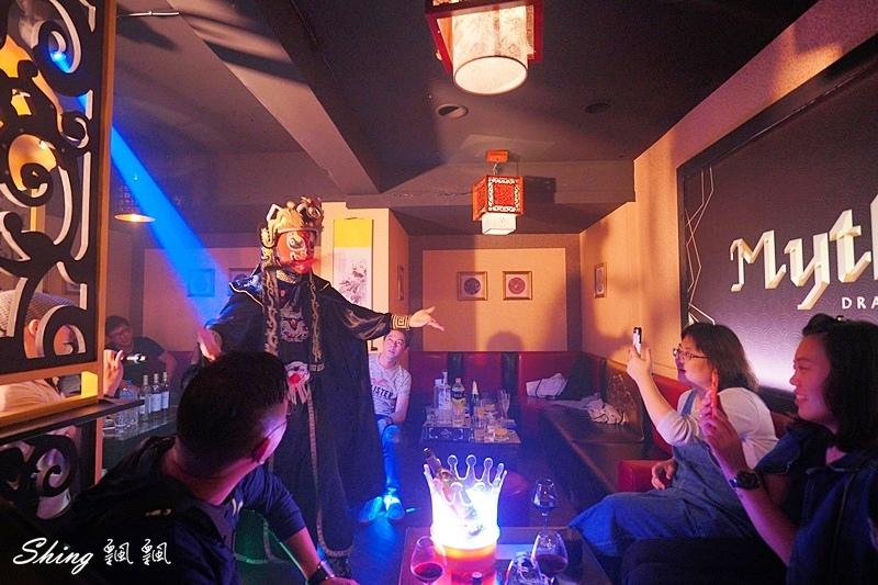 Myth-Dragon 台中夜店餐酒館 70.JPG