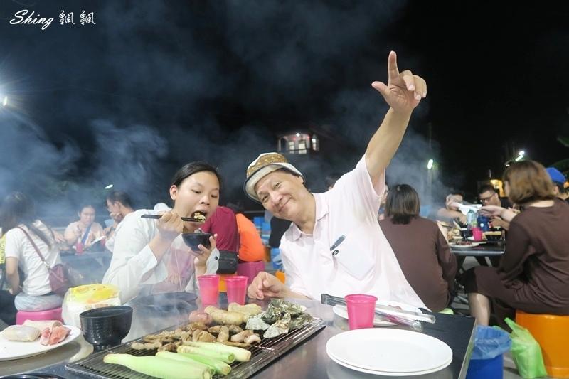 小琉球築安心燒烤-海鮮吃到飽推薦 27.JPG