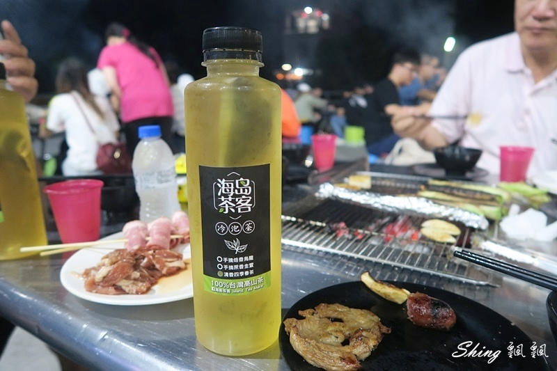 小琉球築安心燒烤-海鮮吃到飽推薦 36.JPG