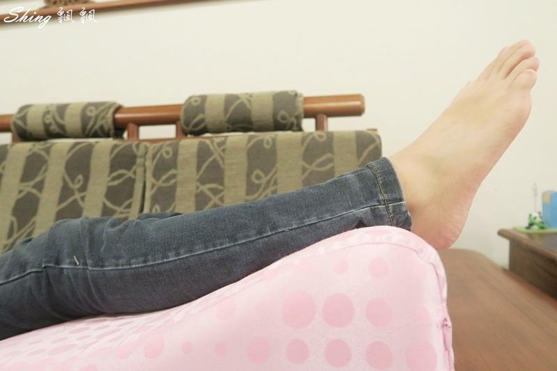 格蕾莎抬腿枕GreySa 12.JPG