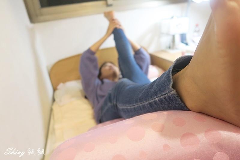 格蕾莎抬腿枕GreySa 24.JPG
