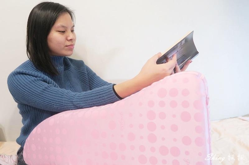 格蕾莎抬腿枕GreySa 25.JPG
