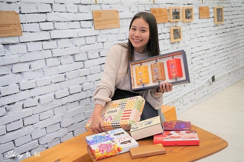 台灣好吃巧克力推薦-妮娜巧克力Cona%5Cs Chocolate 05.JPG