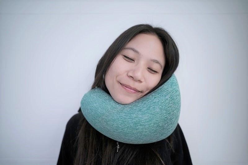旅遊頸枕推薦-UNO多功能旅行頸枕 06.JPG