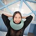 旅遊頸枕推薦-UNO多功能旅行頸枕 04.JPG