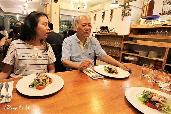 板橋法式餐廳-蘆卡樹法式小館Le coin chaud 16.JPG