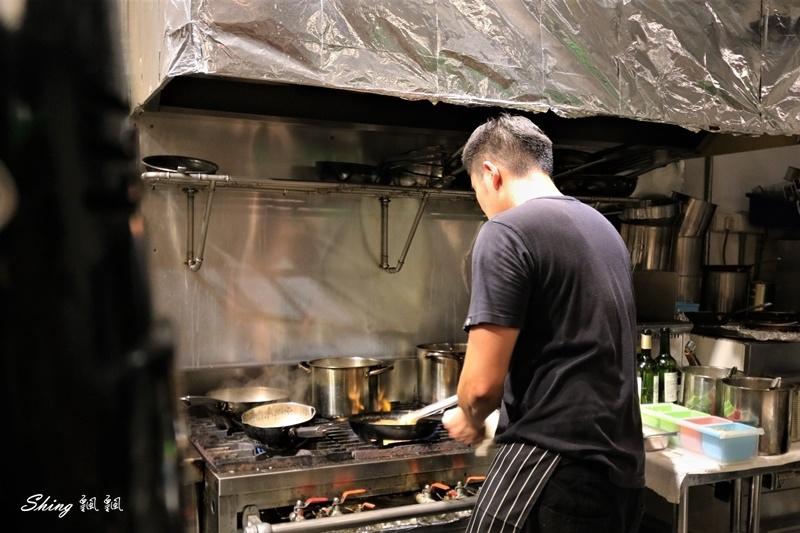 板橋法式餐廳-蘆卡樹法式小館Le coin chaud 29.JPG