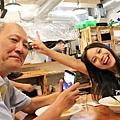 板橋法式餐廳-蘆卡樹法式小館Le coin chaud 20.JPG