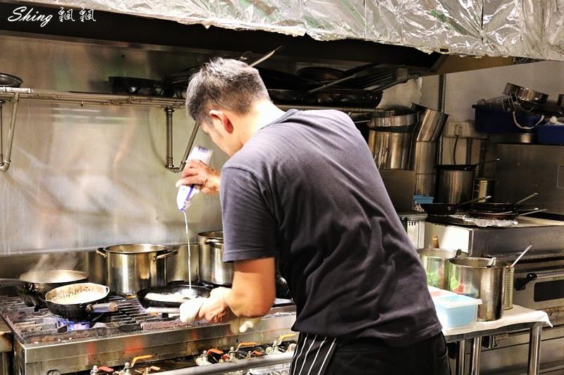 板橋法式餐廳-蘆卡樹法式小館Le coin chaud 27.JPG