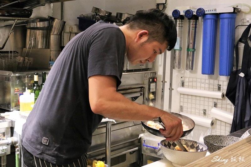板橋法式餐廳-蘆卡樹法式小館Le coin chaud 30.JPG