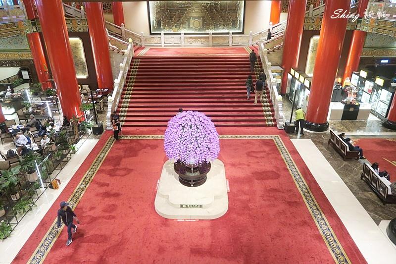 圓山大飯店密道Grand Hotel Secret passages-台北著名景點Taipei viewpoint 03.JPG