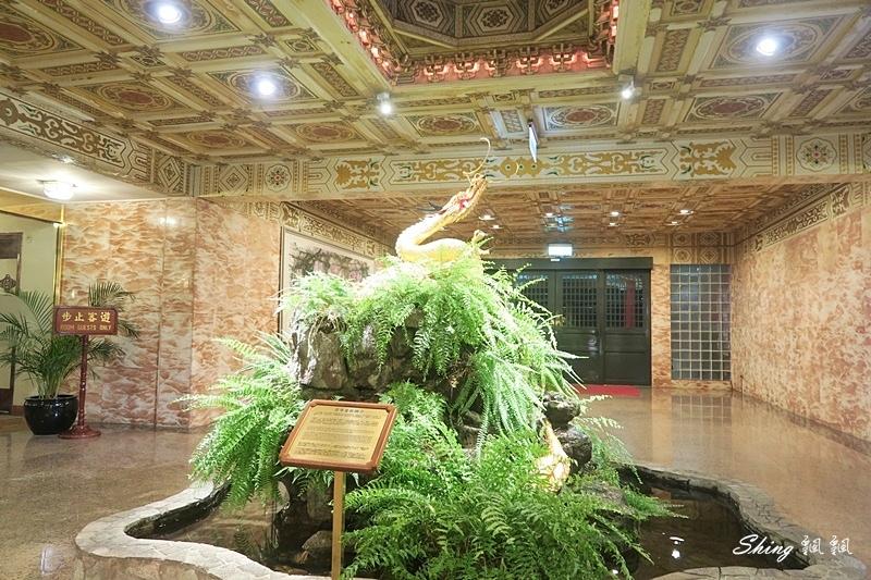 圓山大飯店密道Grand Hotel Secret passages-台北著名景點Taipei viewpoint 07.JPG
