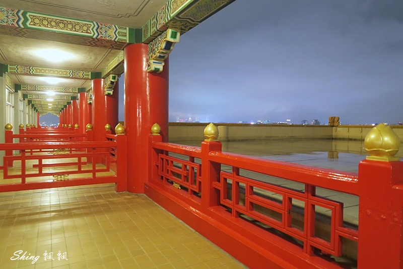 圓山大飯店密道Grand Hotel Secret passages-台北著名景點Taipei viewpoint 13.JPG