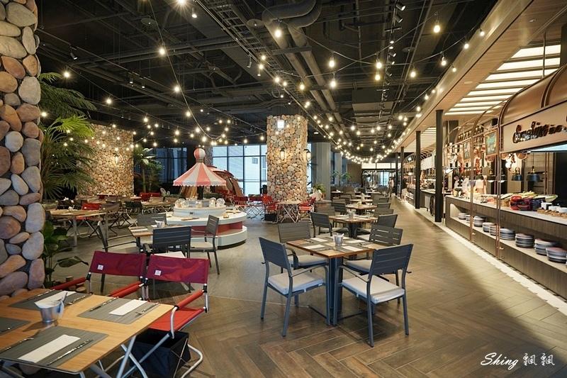 COZZI Blu和逸飯店桃園館-桃園xpark水族館,三井outlet,桃園高鐵生活圈 78.JPG