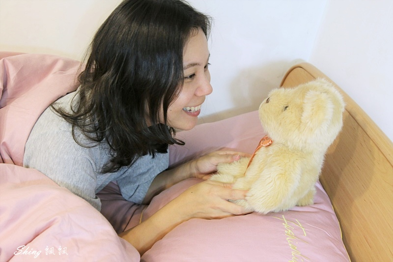 Betrise精梳棉素色床包組-立新寢具生活館 26.JPG