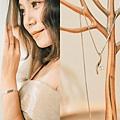 閨蜜婚紗配飾品-IR閨蜜手鍊項鍊對飾 11.jpg