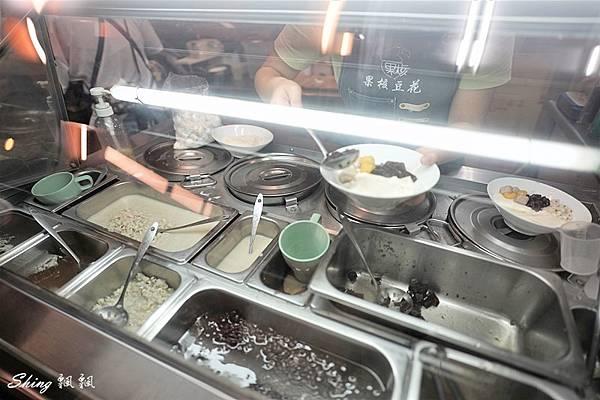 台中豆花推薦-方塊珍珠豆花套餐 13.JPG