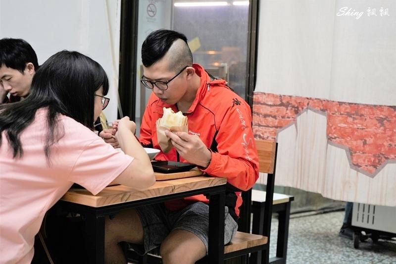 台中豆花推薦-方塊珍珠豆花套餐 09.JPG