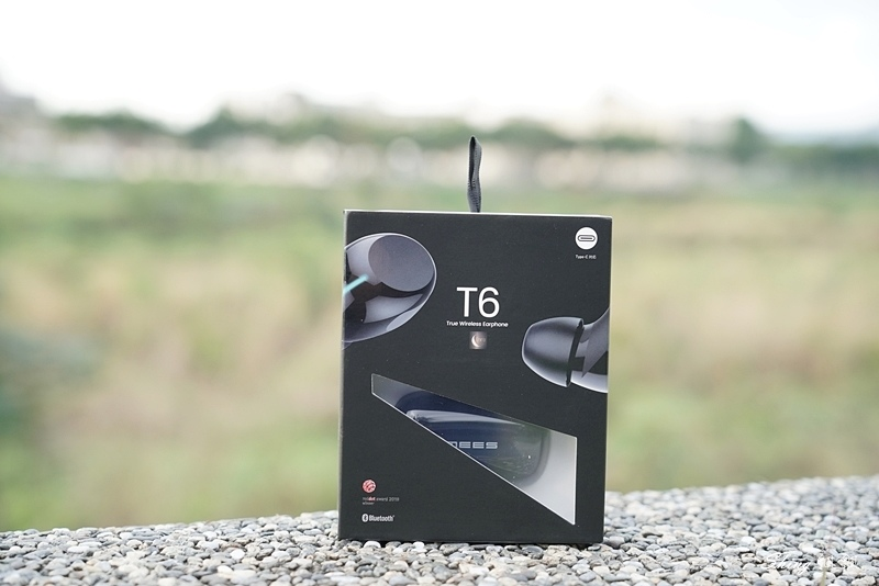 MEES邁斯T6真無線藍牙耳機-藍芽耳機推薦 02.JPG