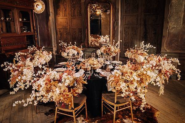 WEDDING新娘物語X君品Collection風尚之夜-淡水Binma area攝影|SJ Wedding 鯊魚婚紗‧婚攝團隊 01.jpg