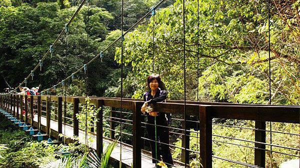 新沙韻之橋
