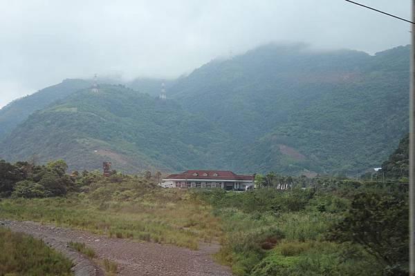 寧靜的武塔村