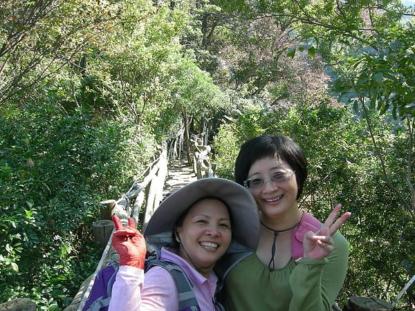 台美社登山隊大坑3號步道登山記 027.jpg