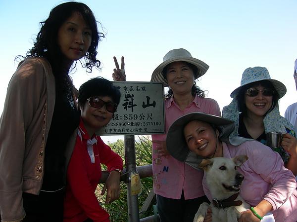 台美社登山隊大坑3號步道登山記 082.jpg