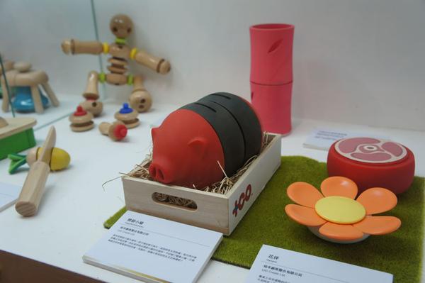 2010台灣設計博覽會(作品設計)