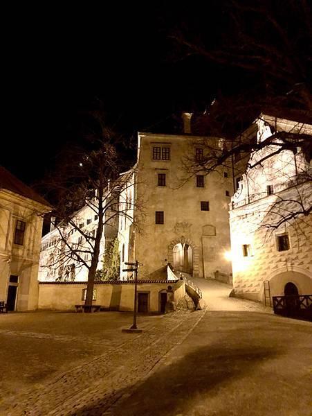 【捷克】歐洲旅遊 庫倫洛夫/克魯姆洛夫 Český Krumlov 目目愛旅行