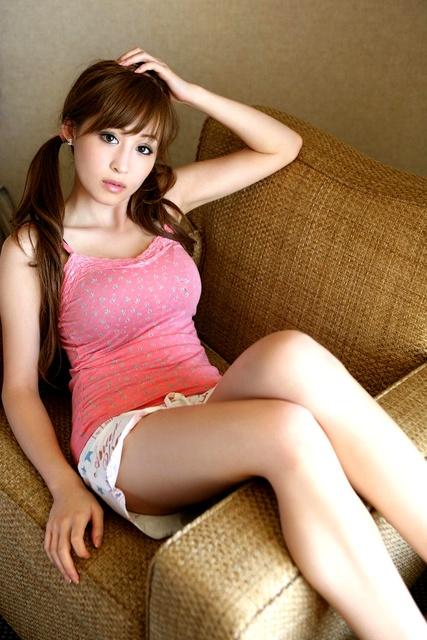 中法混血兒Ai Cherie 連周董都讚嘆的正妹模特兒
