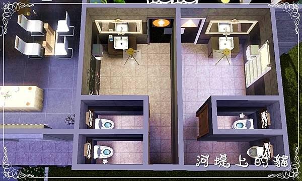 Screenshot-樂活2F廁所