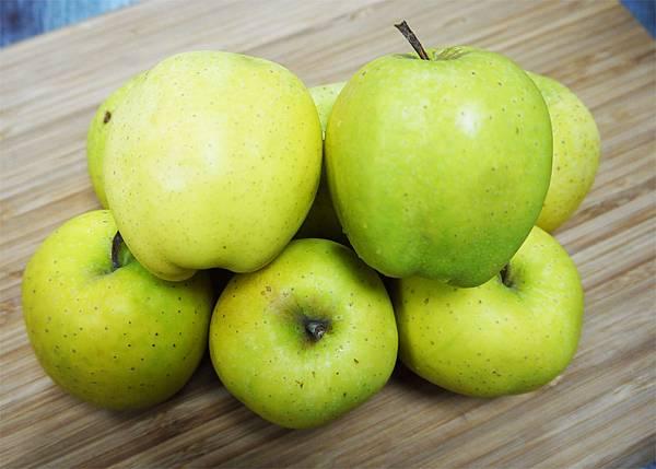 蘋果果醬-3