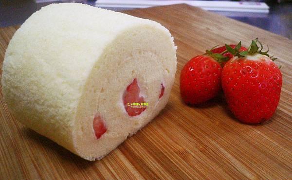 蛋糕捲 -3