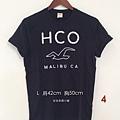 HCO男女短T 現貨大特價 數量有限 一件$650 兩件以上 $599 (2)