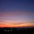 1104秀水家中頂樓夕陽