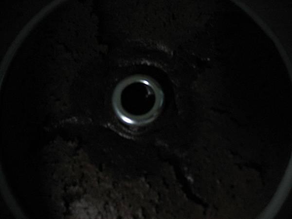 961222朱古力蛋糕初體驗.JPG