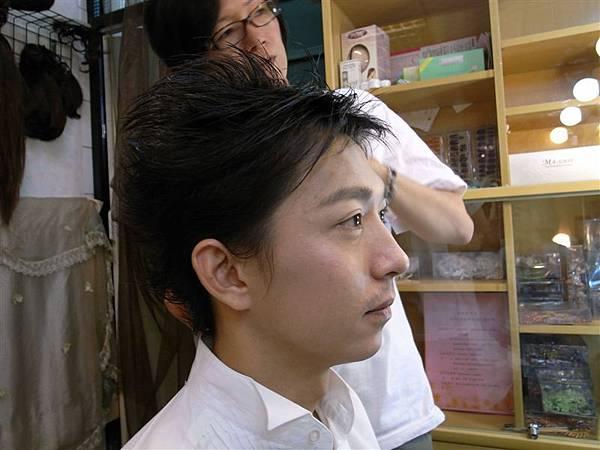 970726大弟 安琪 化妝紀錄 (35).JPG