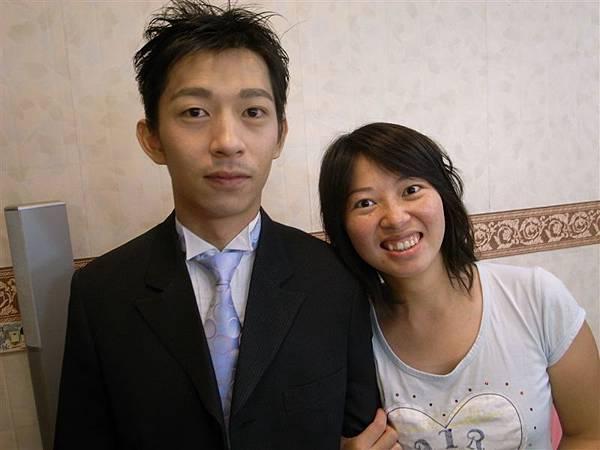 970726大弟 安琪 化妝紀錄 (61).JPG