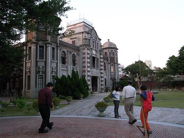 9701130溪湖鹿港秀水2人騎鐵馬 (6).JPG