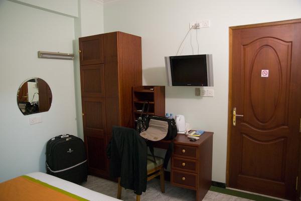Nalahiya Hotel
