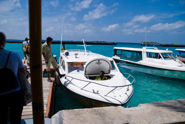 Anantara遊艇