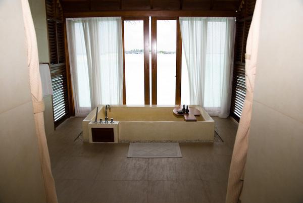 Sunrise Water Suite